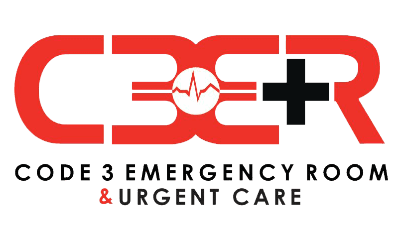 Visit Code 3 ER & Urgent Care at Rockport